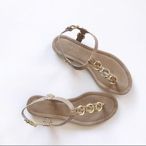 RL Carina sandals